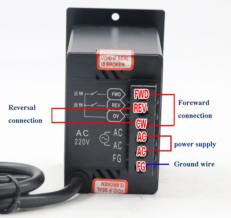 220v ac digital speed governor speed control unit motor cruise control 6w  to 200w for selection-in motor controller from home improvement on  aliexpress com