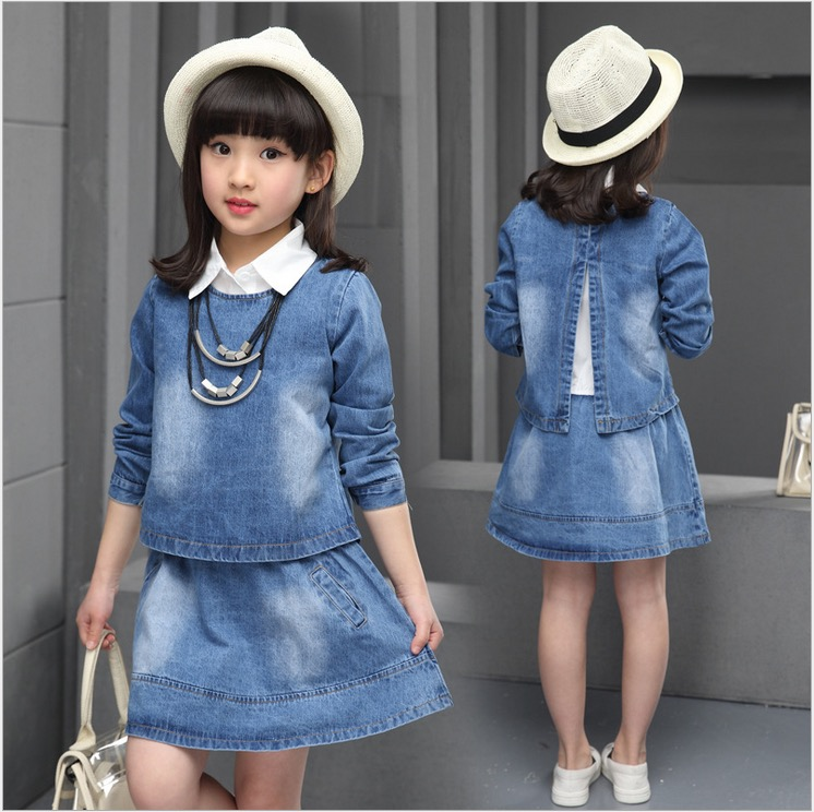 Popular Girls Spring Dress Coats-Buy Cheap Girls Spring Dress ...
