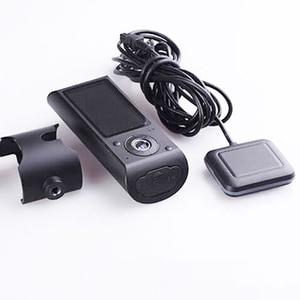 Image 3 - Podofoデュアルレンズ車dvr x3000 r300ダッシュカメラでgps gセンサービデオカメラ140度広角2.7インチカムビデオレコーダー