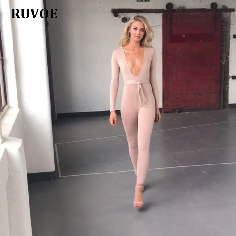 European and American fashion elegant shine ling jumpsuits piece pants 2017 summer autumn rompers womens jumpsuit black JH-66