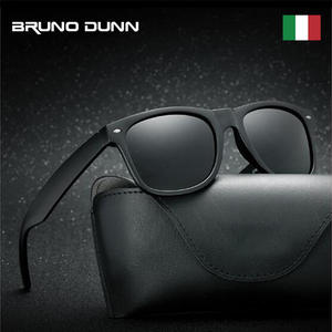 bruno dunn Sunglasses Men Polarized 2018 Women
