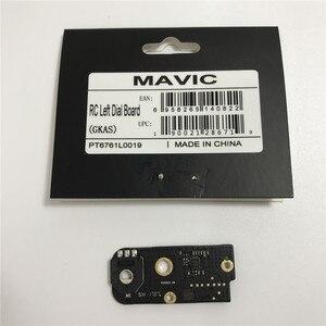 Image 4 - DJI Mavic Pro Part Remote Control RC Left/Right Dial Board (GKAS) Repair Parts for Mavic Pro Drone Remote Controller
