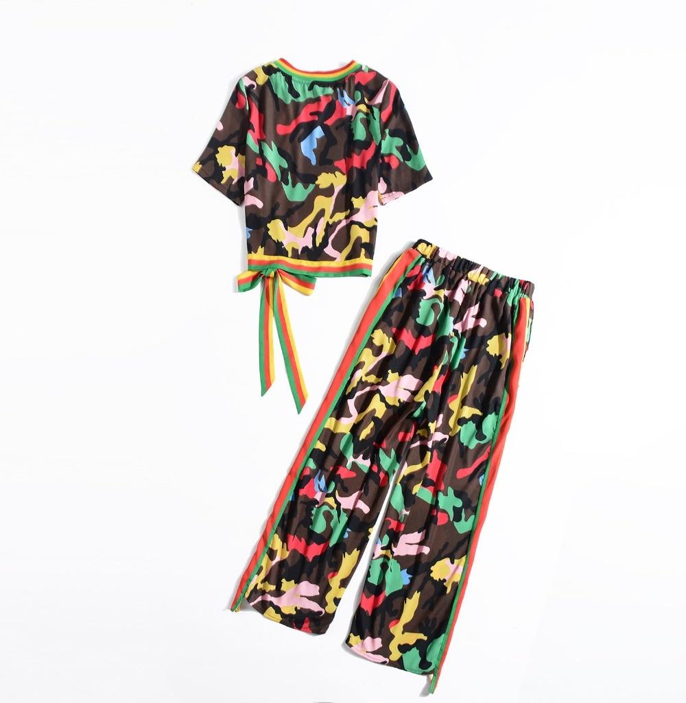 Vêtements Femmes Marque Mode 2019 Ensembles Style Piste Européenne Luxe D03339 Partie Célèbre De Design wR4IqIx7