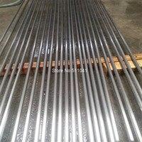 20pcs Ti Titanium Alloy Metal Grade 5 Hex Bar Hexagonal Rods Gr5 Hexagon Bars S10 10mm