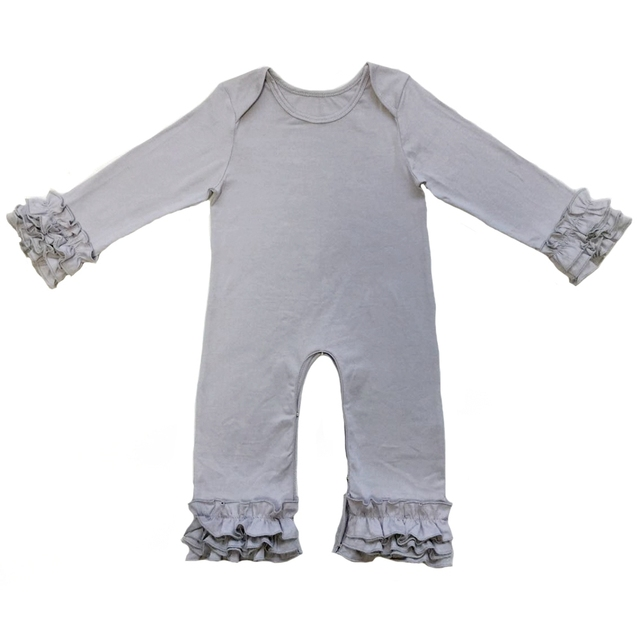 b50746785fa1 wholesale bulk price fall winter baby gowns clothes cotton long ...