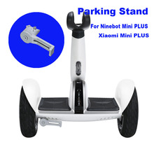Xiaomi Mini PLUS Scooter Parking Stand Park Frame Electric Kickstand Stop Rack for