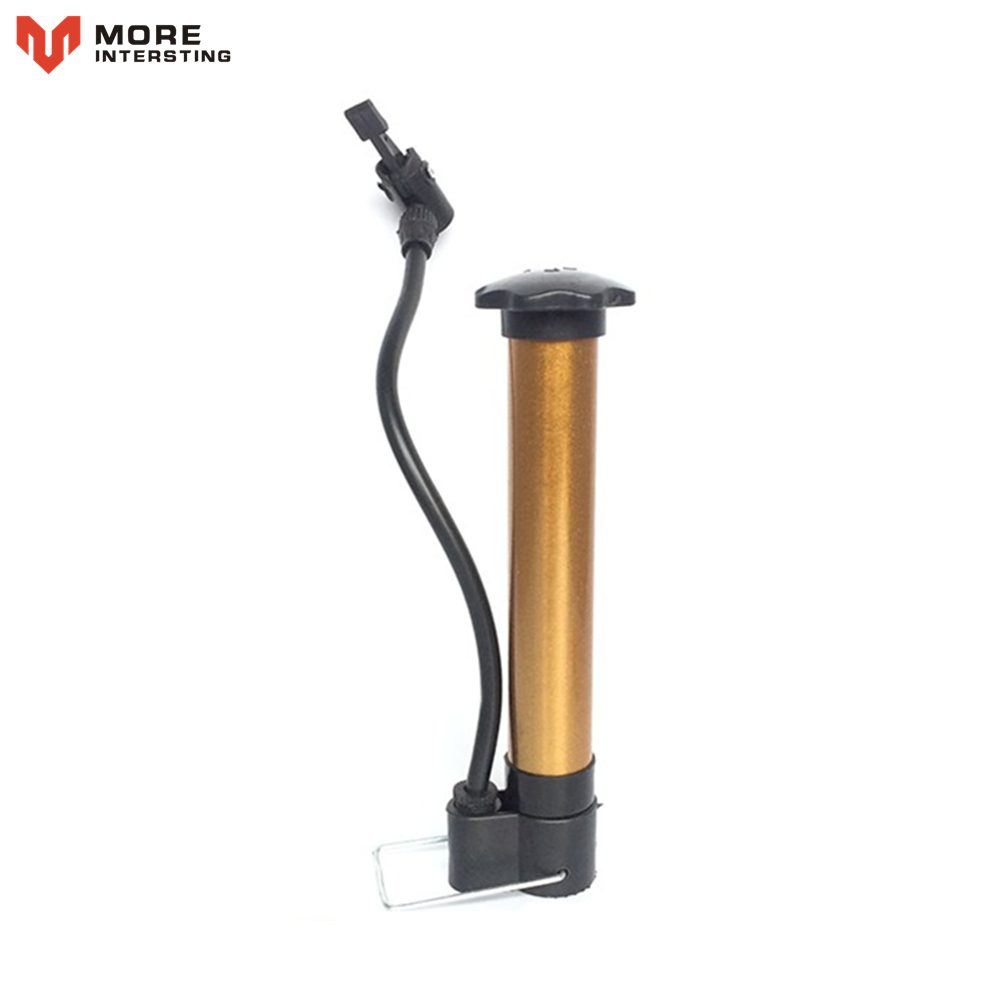 Multi-functional Ultra-Light Basketball Football Soccer Volleyball Inflator Mini Cycling Air Hand Pump Tire Ball Inflator