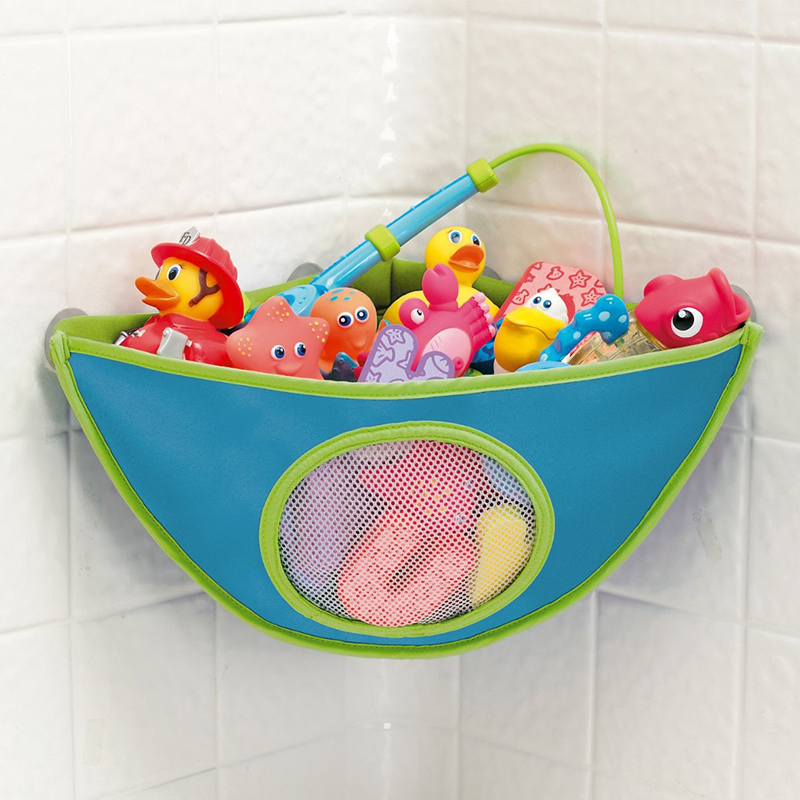Bathtub Toy Storage Basket. bathtub bathtub toy storage ideas bath ...
