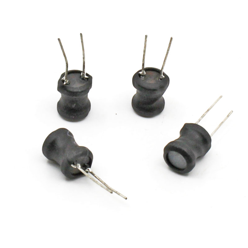 10pcs 6*8mm 8*10mm 9*12mm Power Inductor Inductance 2.2 3.3 4.7 100 220 330 22 33 47 470 uH 10pcs top256yn top256 to 220 6