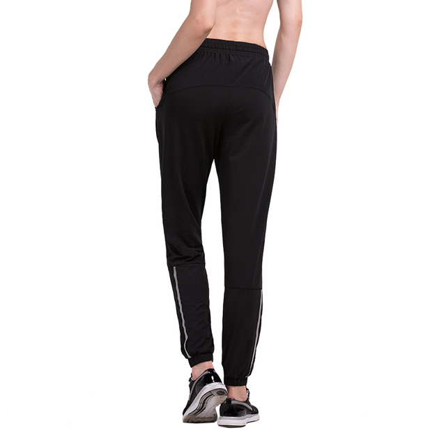 Breathable Jogging Training Pants
