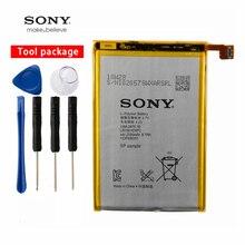 Original Sony Phone Battery For SONY Xperia ZL L35h LIS1501ERPC ZL ZQ C650X C6502 C6503 C6506 L35 L35i L35a LT35h LT35i