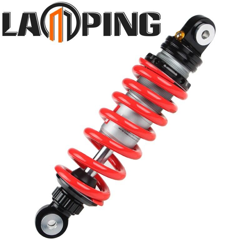 Aliexpress Com Buy Shock Absorber Non Adjustable: Aliexpress.com : Buy 265mm Motorcycle Adjustable Damping