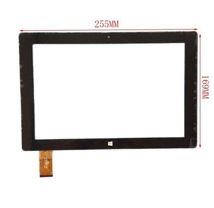 Tablet Accessories Special Section Witblue New Touch Screen For 10.1 Irbis Tw44 Tablet Touch Panel Digitizer Glass Sensor Replacement Free Shipping To Be Distributed All Over The World