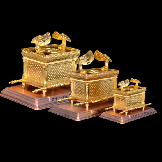 """Image 5 - Sale Amazing Ark Of The Covenant Jewish Testimony Judaica Israel Gift 4"""" Long-in Jewelry Tools & Equipments from Jewelry & Accessories"""