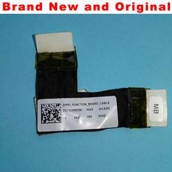 Новый оригинальный Соединительный кабель для жесткого диска ноутбука Lenovo ThinkPad YOGA S1 series HDD соединительный кабель ZIPS1 DC02C006200 04X6463