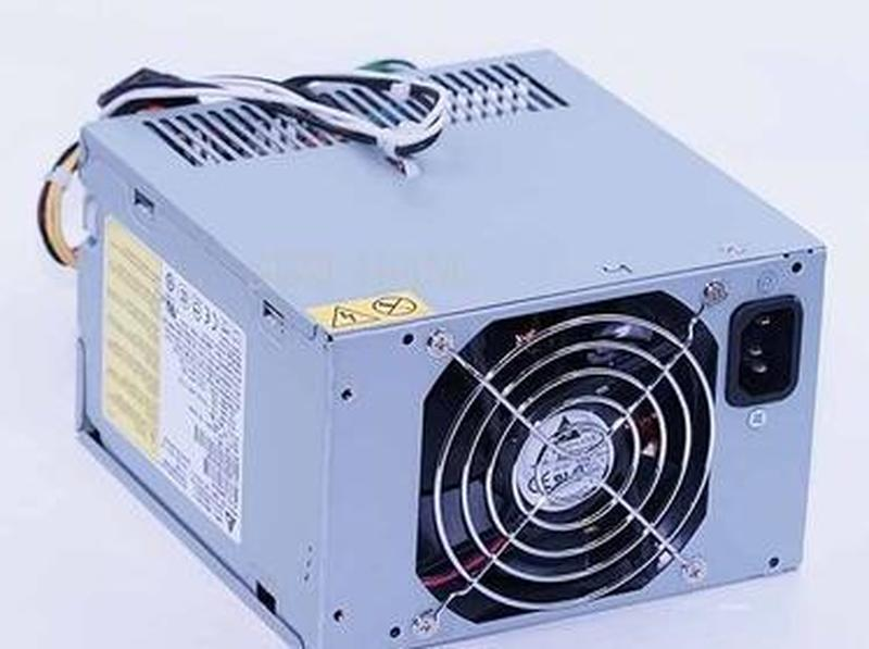 626322-001 626409-001 DPS-650LB B 600W for Z400 WorkStation Power Supply Well Tested Warranty