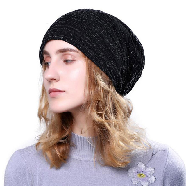 a4023bc12fd Men Women Beanie Knit Ski Cap Hip-Hop Blank Color Winter Warm Unisex Hat  game of Thrones Casquette homme Bone feminino Gorras