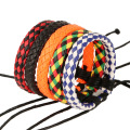 Charm bracelet fashion Jewelry Colorful PU leather bracelet hemp rope Wristband bangle for men women best friend gifts