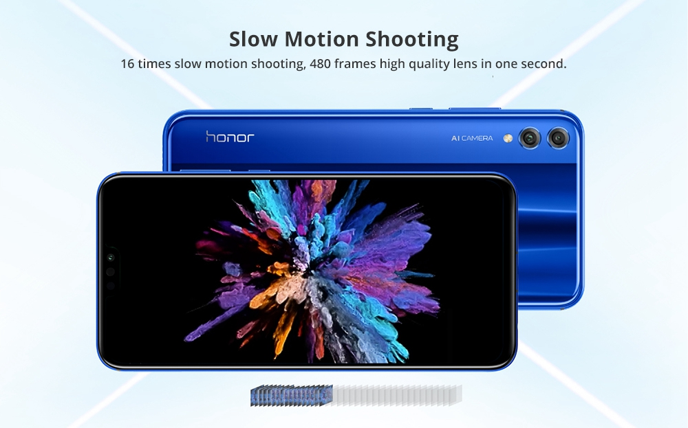 Honor 8X 17