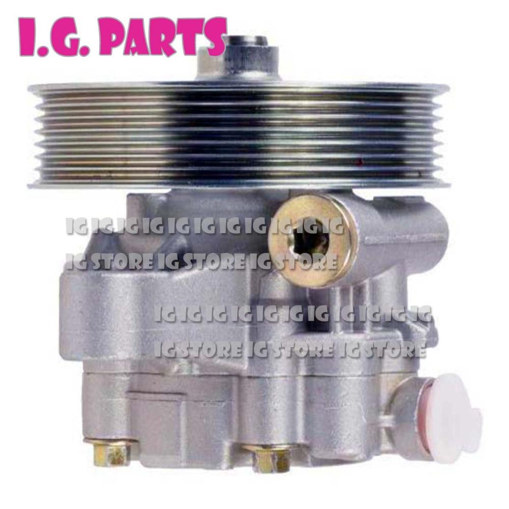 Power Steering Pump For Honda Accord 2.4 56110-R40-A01 56110-RAA-A03 56110R40A01 56110RAAA03 56100R40P05Power Steering Pump For Honda Accord 2.4 56110-R40-A01 56110-RAA-A03 56110R40A01 56110RAAA03 56100R40P05