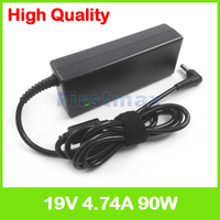 19V 4 74A 90W Laptop Charger Ac Power Adapter For Asus M50 M50Q M50S M50Sa M50Sr