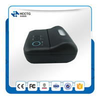 Small Ticket HCC T9BT Portable Handheld Printer Bluetooth Thermal Printer