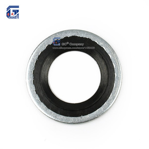 ( 28 x 15.5 x 1.2 mm) Compressor Seal Washer Gasket for GM (General Motors) Cars