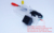 """Posterior del coche que invierte la cámara de alambre con las luces del ir + abs shell negro coche lcd monitor de pantalla 5 """"adecuado para Kia Rio K2 Hatchback"""