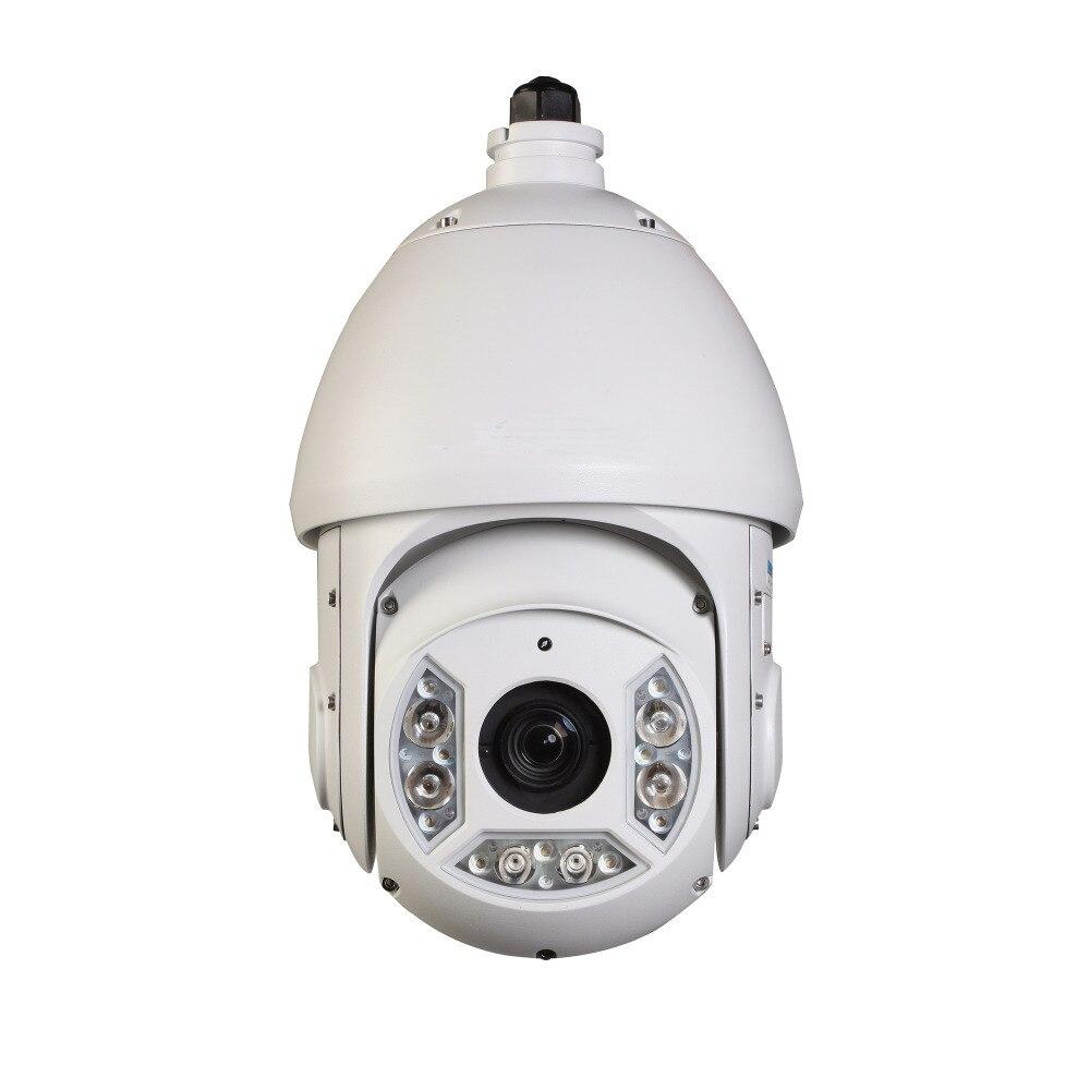 CCTV Security SD6C225I-HC 2MP 25x Starlight IR 150m 4.8-120mm PTZ HDCVI Camera cctv security sd6c225i hc 2mp 25x starlight ir 150m 4 8 120mm ptz hdcvi camera