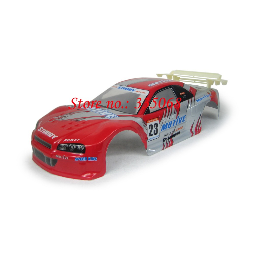 Rc Sprint Car Parts