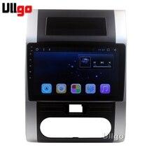 Android 8.1 Unité De Tête de Voiture pour Nissan X-trai T31 avec bluetooth Radio RDS Wifi 3G Microphone Miroir- lien Livraison 8 GB clé usb
