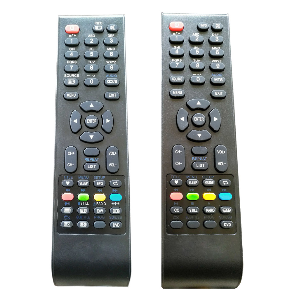New remote control suitable for Micromax 50C4400FHDTV GCBLTV21A-C63 siragon LCD Smart TV controller