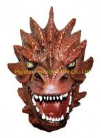 ATEX increíble Mardi Gras y desfile máscara de dragón