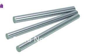 где купить  Linear Guiding Precision Cylinder Linear Rail Shaft 6mm * 250mm  по лучшей цене