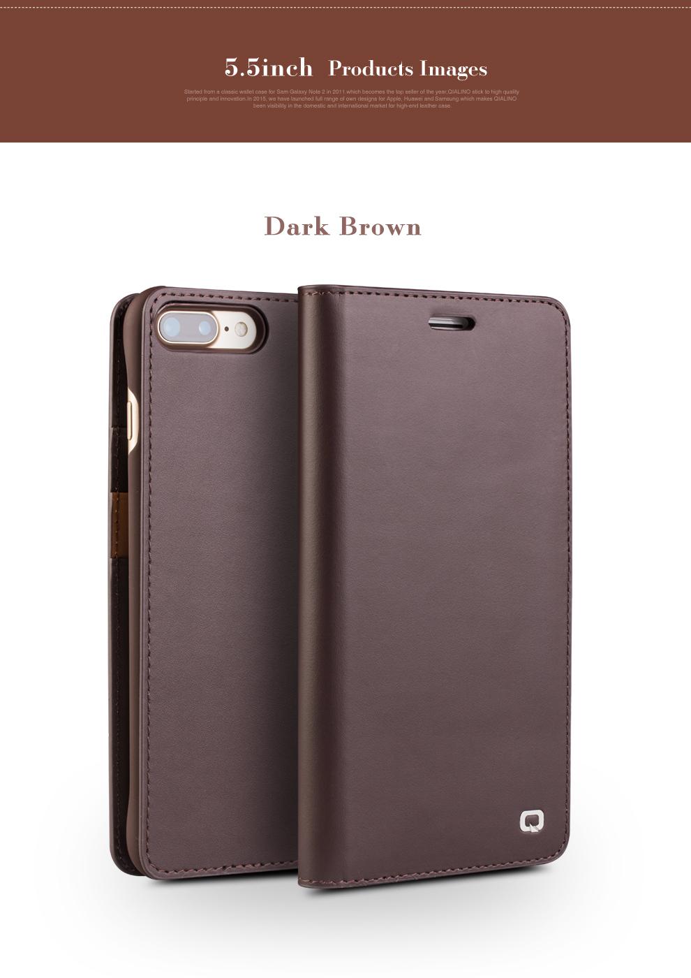 Ultra inch Flip Case 18
