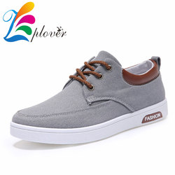 Zplover spring autumn fashion brand style casual shoes mens canvas shoes for men lace up breathable.jpg 250x250