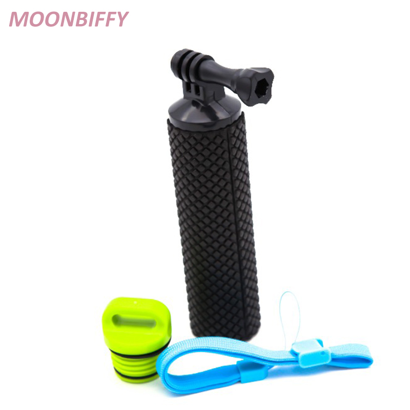 Water Floating Hand Grip Handle Mount Float accessories for Gopro Hero 5 4 3 SJ4000 SJ5000 EKEN H9 F60 xiaomi yi high quality ...