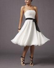 Vestidos de noche 9768 flores largo azul un hombro acolchada grande mujer flores chifon 2015 New Prom kleider