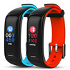 Smart Band P1 PLUS Color Display Fitness Bracelet Heart Rate Tracker Blood Pressure Monitor Wristband IP67 Waterproof