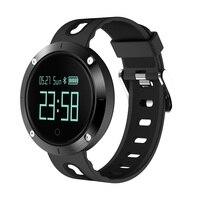D67 Bluetooth Smart часы браслет артериального давления сердечного ритма умный Браслет фитнес трекер для Samsung Galaxy A9 A8 A7 A5 a3