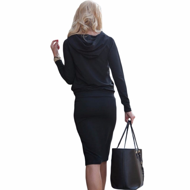 Black-Sporty-Hoodie-Pencil-Skirt-Set-LC63017-2-3_conew1