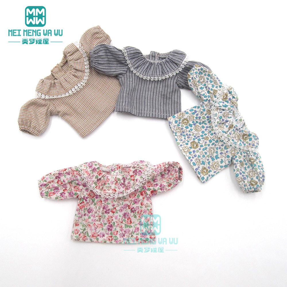 1PCS Blyth Clothes Fashion Forest Shirts, Casual Skirts For Blyth Azone 1/6 Doll Accessories