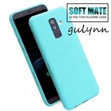 Soft Silicone TPU Candy Color Case for Samsung Galaxy A M 10 20 30 40 50 60 70 80 90 S 10 9 8 J 4 6 Plus A 6 8 A 3 5 Cover Capa a m benincori 6 string quartets op 8