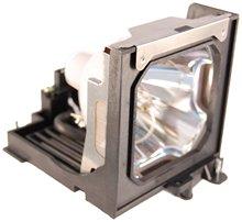 POA-LMP48 LMP48 610-301-7167 Lamp for SANYO PLC-XT10 PLC-XT15 / Eiki LC-XG100 LC-XG200 Projector Bulb Lamp with housing