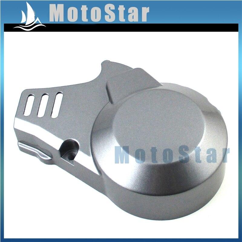 US $14 73 38% OFF Engine Stator Cover For Lifan YX Zongshen Bull Horizontal  Engine Chinese Dirt Pit Bike 110cc 125cc 140cc 150cc 160cc 170cc 180cc-in