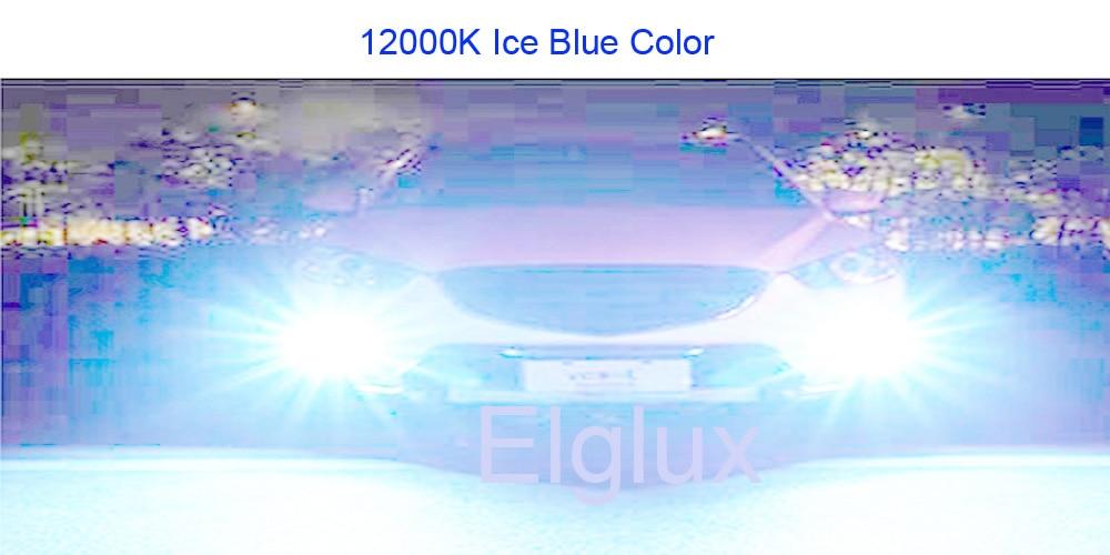 Мини H4 H7 светодиодный фар автомобиля Kit 6000K 3000K 8000K 72W фары для 12000LM H1 H11 9005 HB3 9006 HB4 H8 6000 К лампочки Автомобильные аксессуары