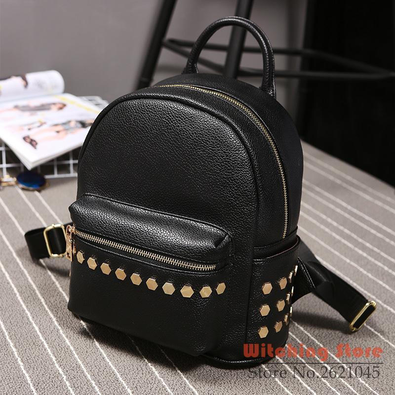 ФОТО backpack Perfect# 2016 new bag   Korean fashion a mixed batch FREE SHIPPING