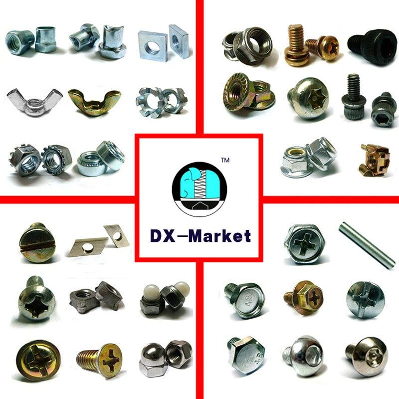 Klíč 1,5 mm, 100ks, šestihranný klíč DIN911, Ruční klíč s - Ruční nářadí - Fotografie 5