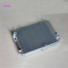 Алюминий радиатора, пригодный для Yamaha FJR1300/FJR13/FJR1300ABS FJR-1300 2003 2004 2005