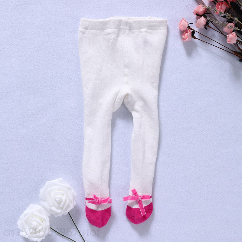 girls-leggings-bow-knot-velvet-warm-stockings-kid-baby-pantyhose-underpant